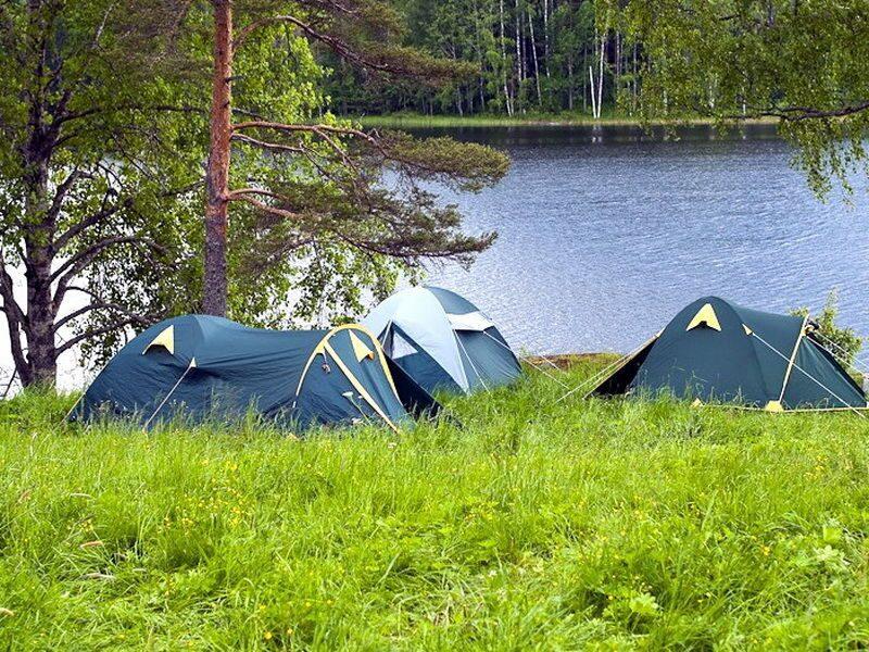 отдых в ленинградской области и рыбалка