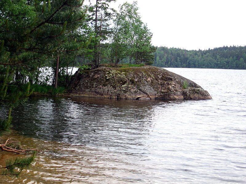 светогорск лен обл рыбалка