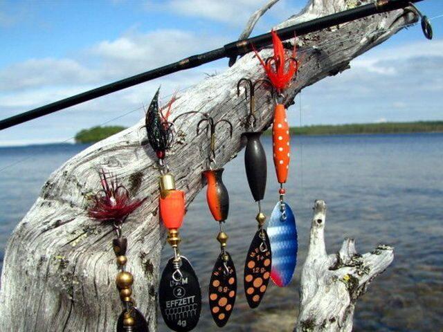 www.apico-fish.ru/info/blesna-shuka/ - Cached - SimilarApico-fish.ru рекомендует: Вращающаяся блесна на щуку.
