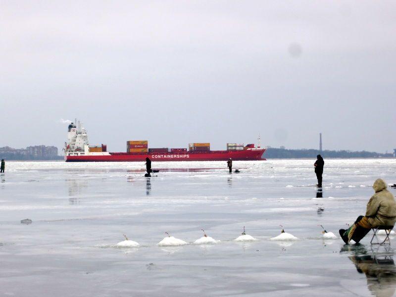 ловля корюшки в финском заливе в 2017 году видео