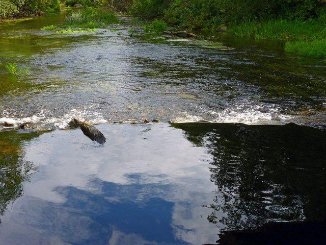 река озерная ленинградская область рыбалка
