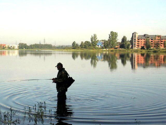 суздальские озера санкт-петербург рыбалка