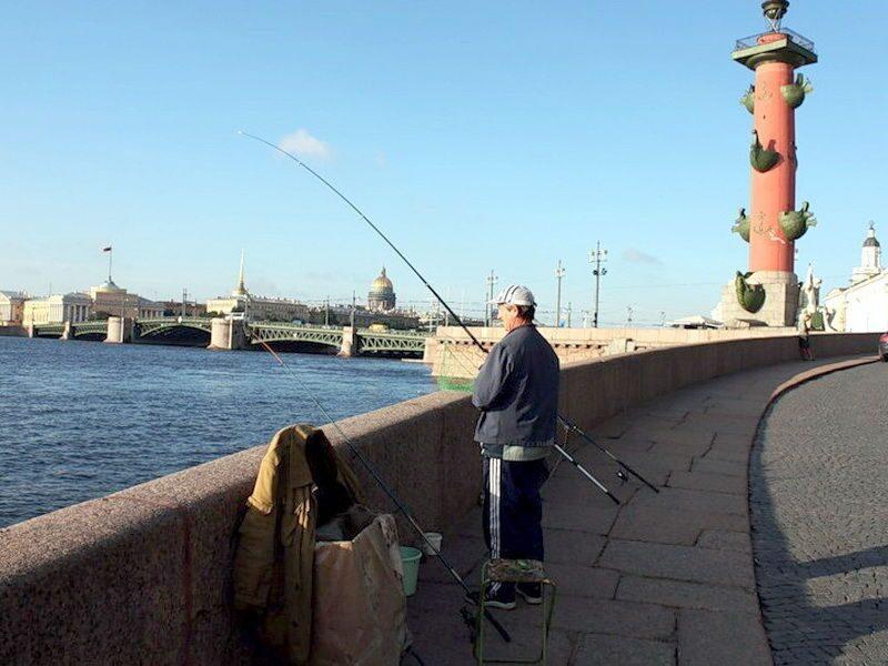 где клюет рыба в смоленской области