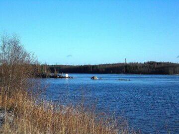 Река Свирь Ленинградская область рыбалка
